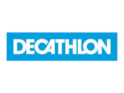 Decathlon @ The Wall