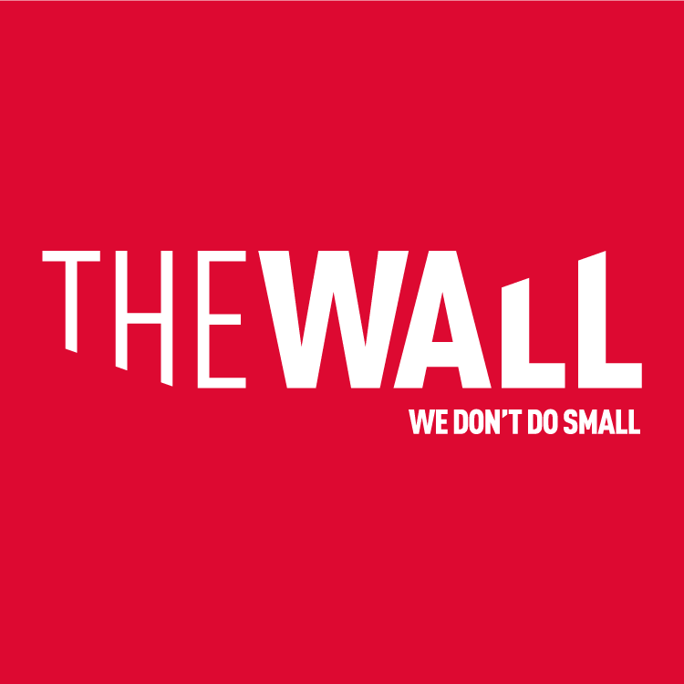 The Wall We Don't Do Small
