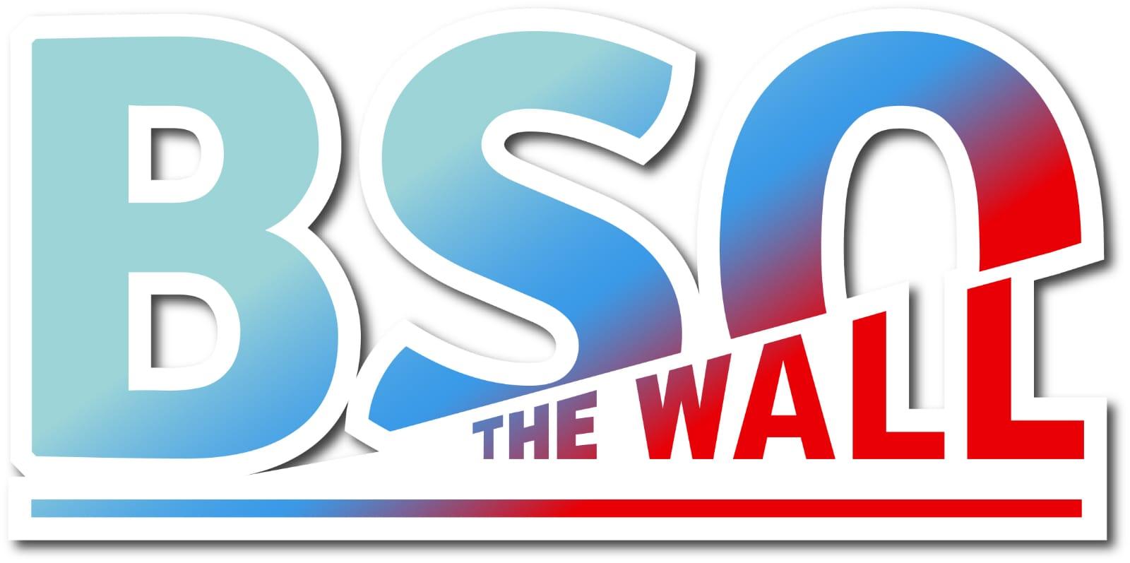 BSO The Wall logo